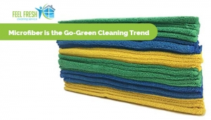 cleaning trend
