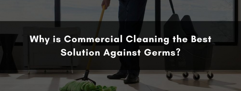 Commercial Cleaning